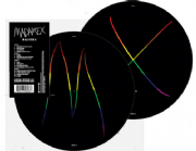 MADAME X - LIMITED EDITION LP RAINBOW PICTURE DISC VINYL
